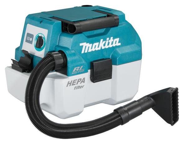 Makita DVC750 LZX1 Akku-Staubsauger 18V - Werkzeuge Sorg